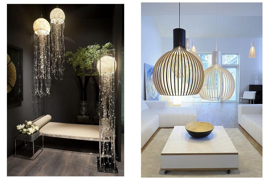 fotos lamp - Tendències de decoració per aquest 2019!