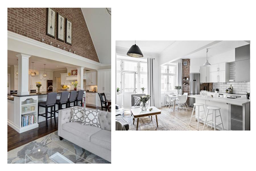 fotos obert - Tendències de decoració per aquest 2019!