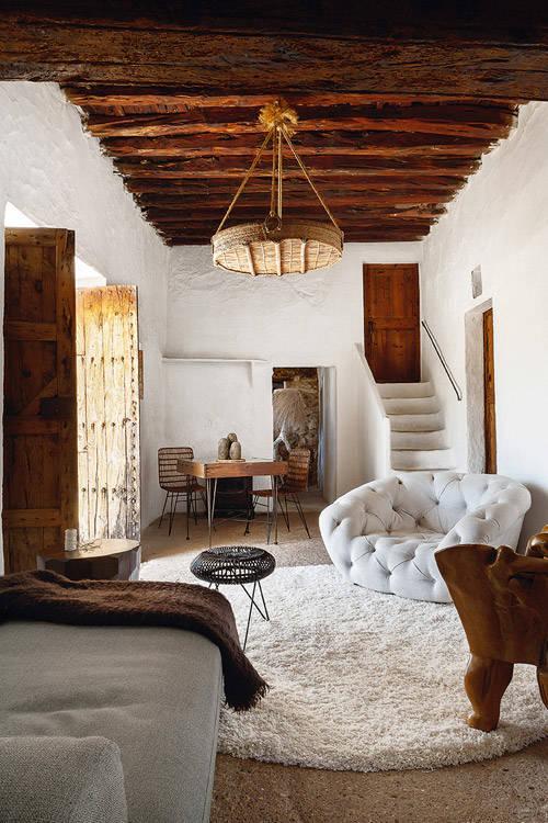 casas estilo mediterraneo - 8 Estils de Decoració