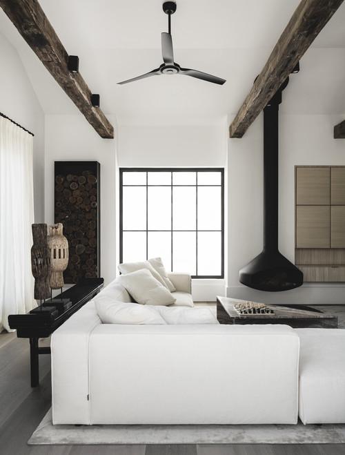 decorar casas minimalistas - 8 Estils de Decoració