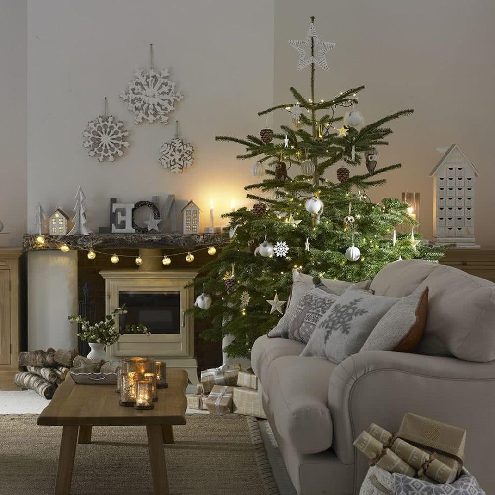 25 guetzli 1 - Especial Nadal: tria el teu estil més nadalenc