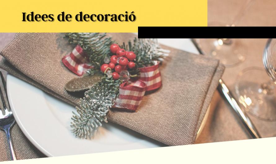 Especial Nadal: tria el teu estil més nadalenc