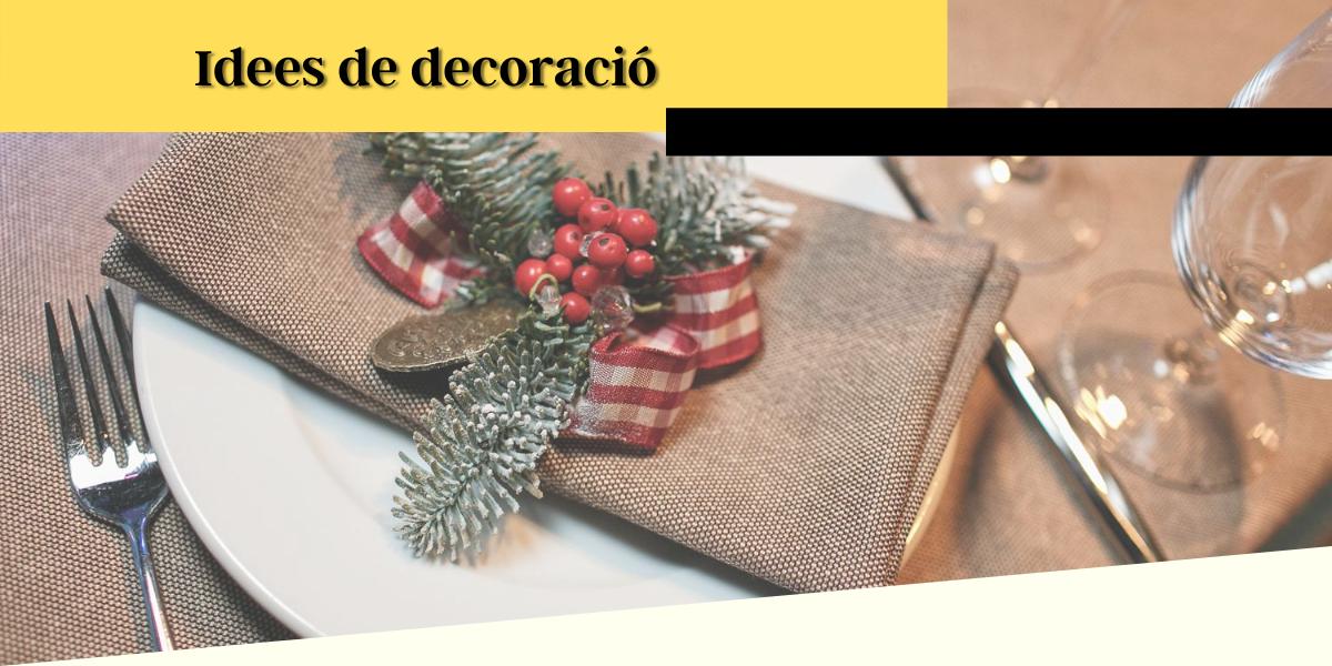 4 - Especial Nadal: tria el teu estil més nadalenc