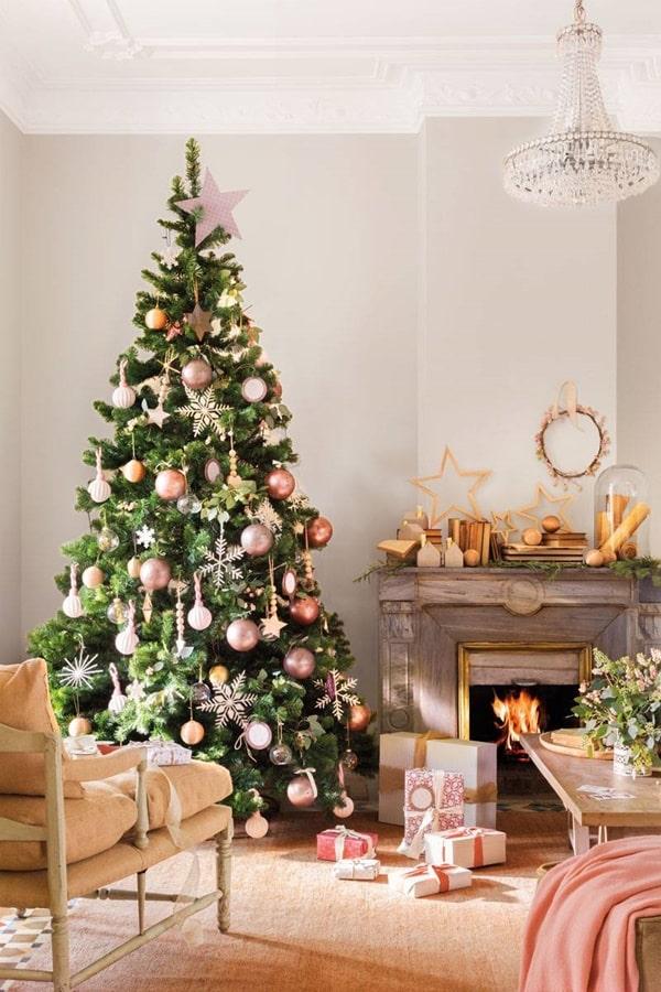 decoraciones navidenas 3 - Especial Nadal: tria el teu estil més nadalenc