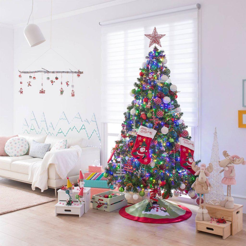 divertido navidad 2019 leroy merlin 1c4223ab 2000x2000 1024x1024 - Especial Nadal: tria el teu estil més nadalenc