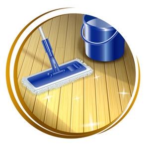 limpiar icono superficie madera 92172 40 - Consells interessants pels habitatges de lloguer