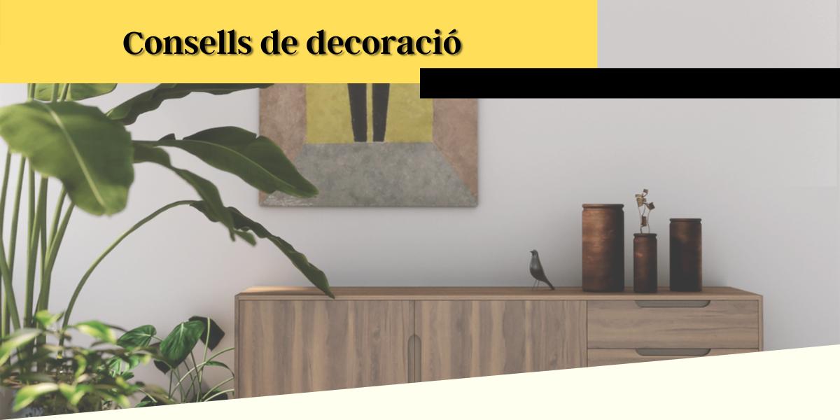 Consells de venda 2 - Tendències en decoració per aquest 2020