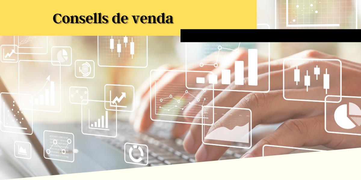 CONSELLS VENDA - El BIG DATA com a eina de treball