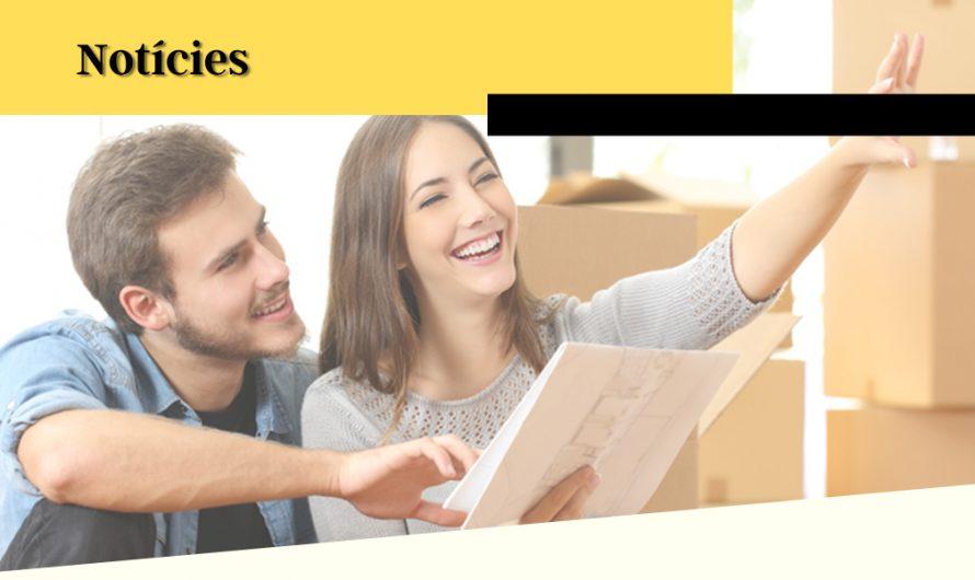L'Habitatge de Vic ajuda als joves a comprar el seu primer habitatge