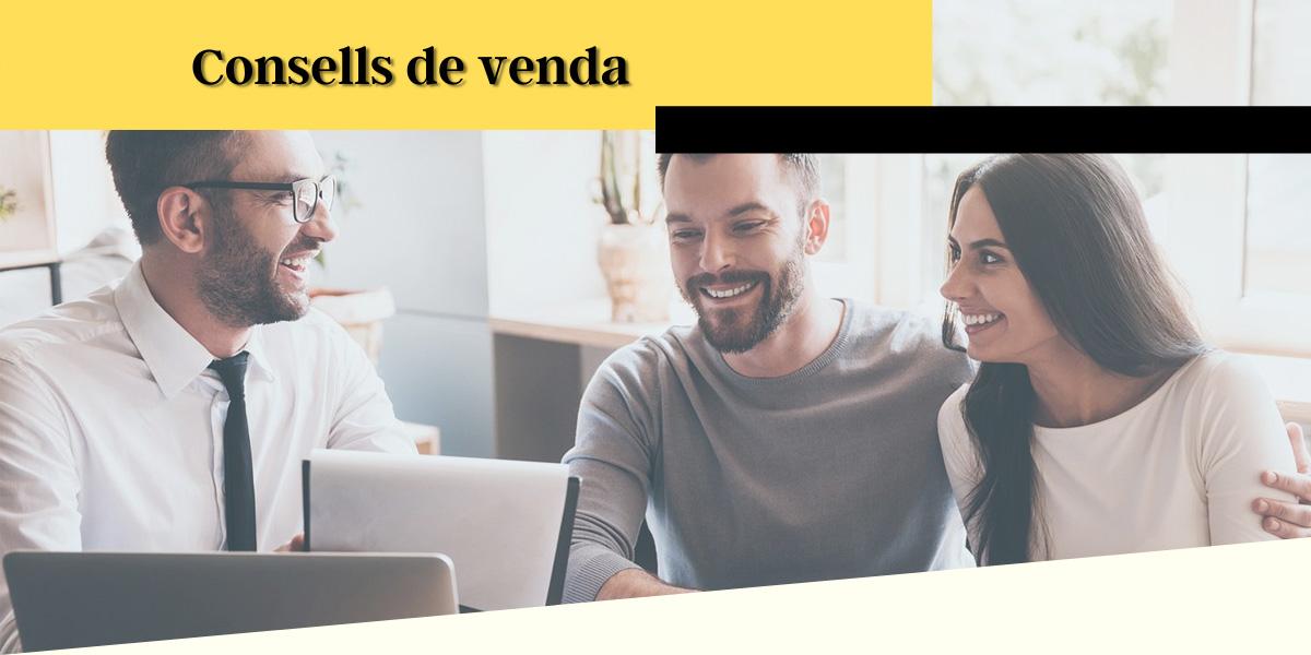 CONSELLS VENDA - 10 aspectes a evitar a l'hora de mostrar una vivenda