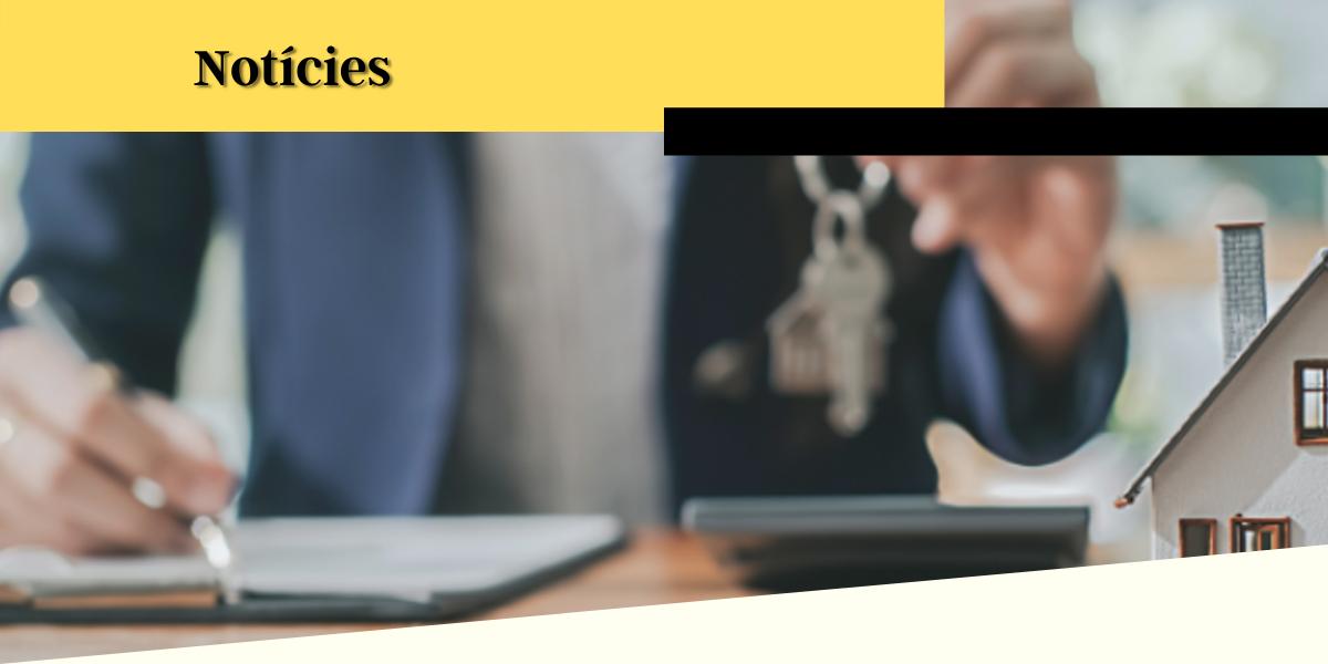 NOTICIES 3 - 5 raons per les que el banc pot rebutjar una hipoteca