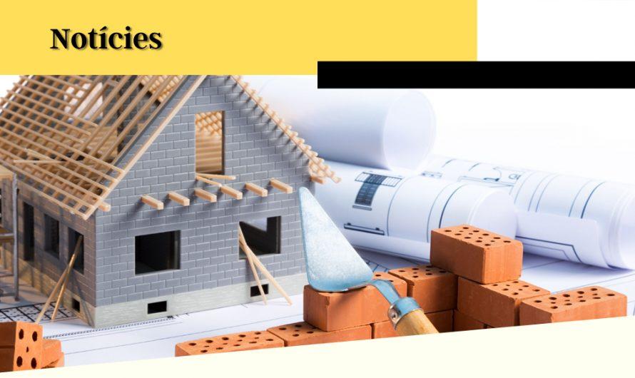 Rehabilitar habitatges tindrà una deducció de fins al 60% en l'IRPF