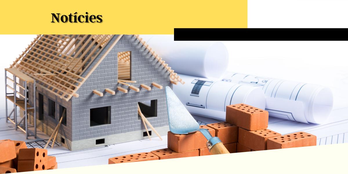 NOTICIES - Rehabilitar habitatges tindrà una deducció de fins al 60% en l'IRPF
